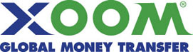 Xoom corporation logo