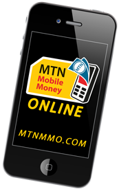 MTNMMO international money transfer service