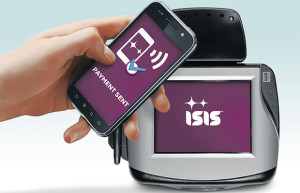Isis Mobile