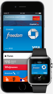 Apple Pay by Apple