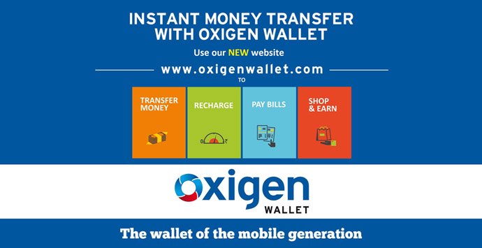 Oxicash Is A Mobile Wallet Also Known As Oxigen That Facilitates Instant Money Transfer To Bank Accounts Well Other Wallets